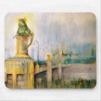 Frog Bridge of Windham County, CT Mouse Mat