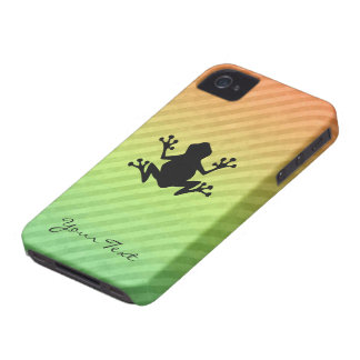 Frog iPhone 4 Case-Mate Cases
