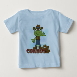 Frog Cowboy T-shirts and Gifts