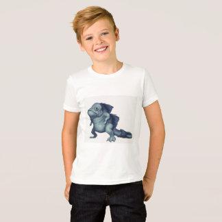 Frog dude kids version T-Shirt
