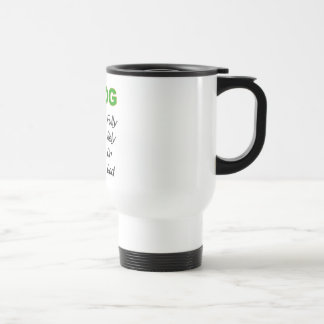 FROG, Fully rely on God Coffee Mugs