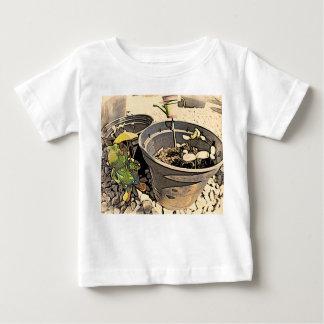 Frog Gardener Kids T-Shirt