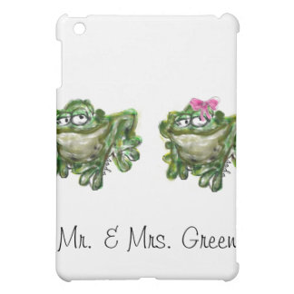 frog iPad mini cover