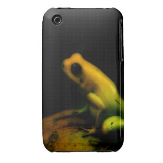 Frog iPhone 3 cover