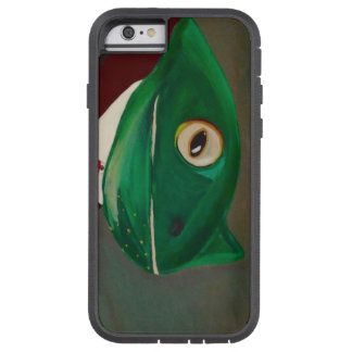 Frog iPhone 6/6s, Tough Xtreme, Art by Brocky Tough Xtreme iPhone 6 Case