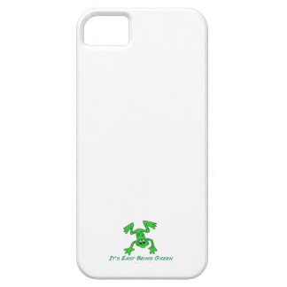 Frog It's Easy iPhone 5 Cover