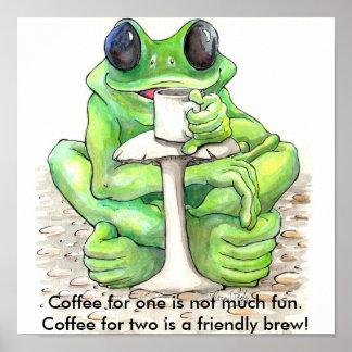 Frog Java Print