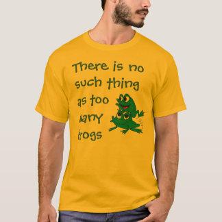 Frog Lover Shirt
