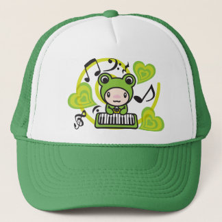 Frog_Method Trucker Hat