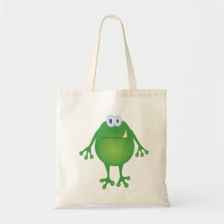 Frog Monster Bag