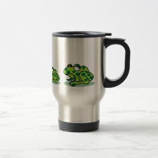 Frog Mug by SRF