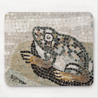 Frog, Nile mosaic, from the House of the Faun Mouse Pad