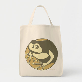 Frog Organic Tote bag