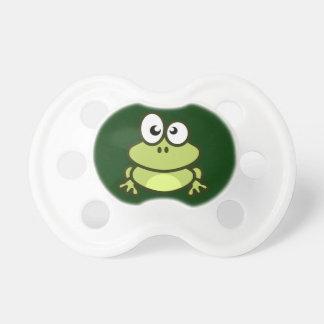 Frog Pacifier