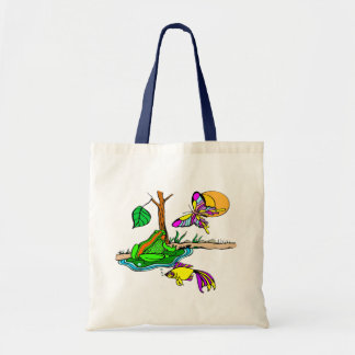 Frog Pond Canvas Bags