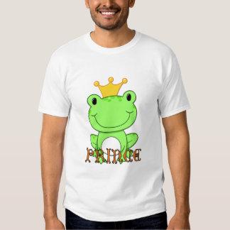 Frog Prince Tee