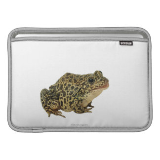 Frog shadow sleeve for MacBook air