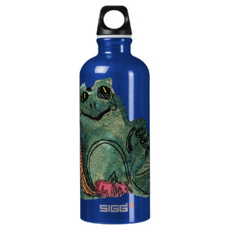 Frog SIGG Traveler 0.6L Water Bottle