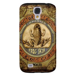 Frog Skin Galaxy S4 Case