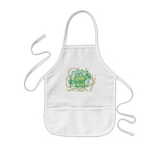 Frog with Maracas Tshirts and Gifts Aprons