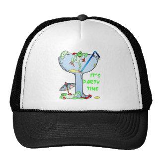 Frogarita Trucker Hat