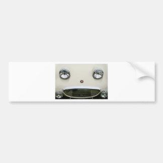frogeyed Sprite Bumper Sticker