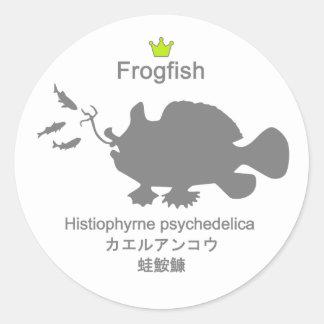 Frogfish g5