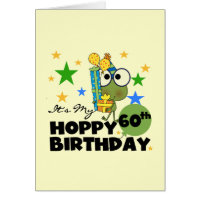 Funny 60th birthday cards invitations zazzle note cards bookmarktalkfo Choice Image