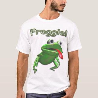 Froggie! T-Shirt