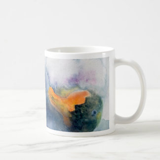 Froggy and Gourds Mugs