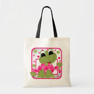 Froggy Bag