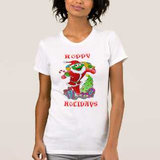 Froggy Claus Shirt