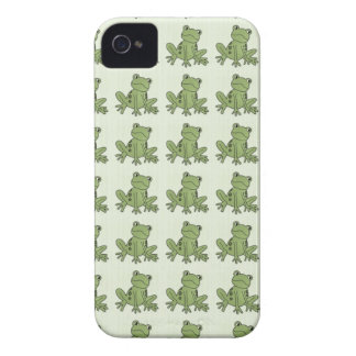 Froggy iPhone 4 Case-Mate Case
