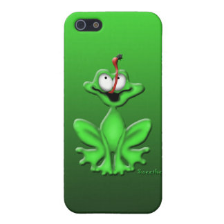 froggy iphonecase iPhone 5/5S case