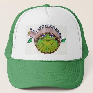 froggyholler hat