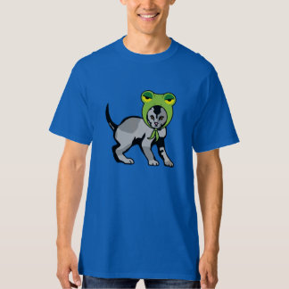 FrogKitty - LOLCAT hal of fame. T-Shirt