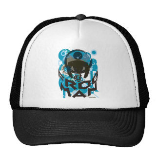 FROGMAN(蛙) CAP