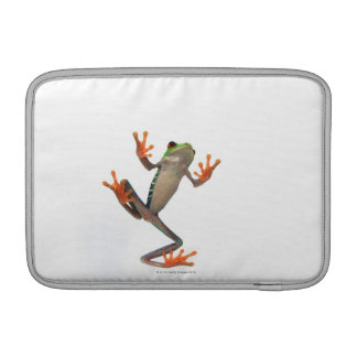 Frogs belly sleeve for MacBook air