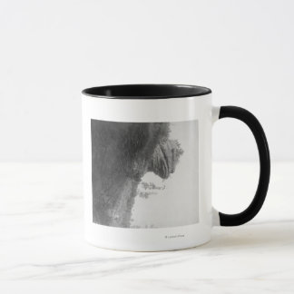 Frog's Head Rock on Deadwood Road Photograph Mug