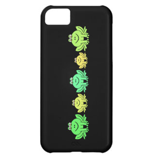 Frogs! iPhone 5C Case