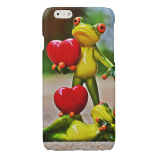 Frogs iPhone 6 Plus Case