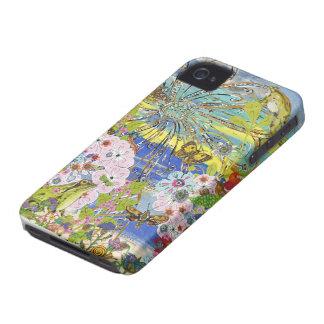 Frogs Paradise BlackBerry Bold Case