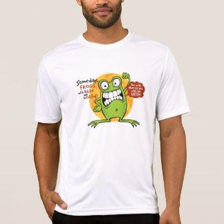 Frogs Rule Tee Shirt