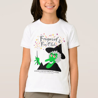 Frogwart's Fan Club Tee