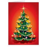 Frohe Weihnachten! Greeting Card