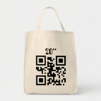 Frohes neues Jahr - German Tote Bags