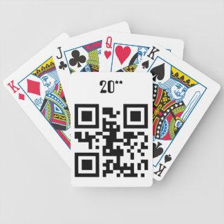 Frohes neues Jahr - German Card Deck