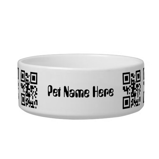 Frohes neues Jahr - German Pet Food Bowls