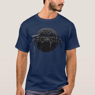 Frohsinn Logo - Dark T-Shirt