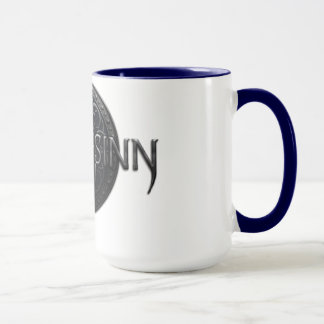 Frohsinn Logo Mug